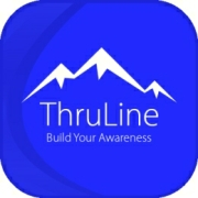 Thruline app badge
